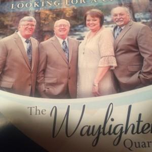 The Waylighters Quartet - Southern Gospel Group in Bessemer, Alabama