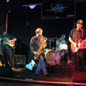 Jimi Earl Band - Indie Band in Redding, California