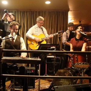 The Westerlees - Swing Band in Antioch, Illinois