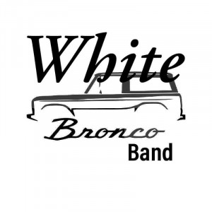 The White Bronco Band - Tribute Band in Theodore, Alabama
