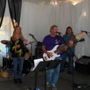The Whitewater Band