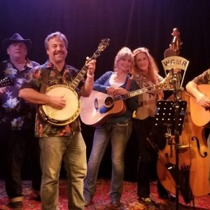 The Wildcat Mountain Ramblers - Bluegrass Band in Los Gatos, California