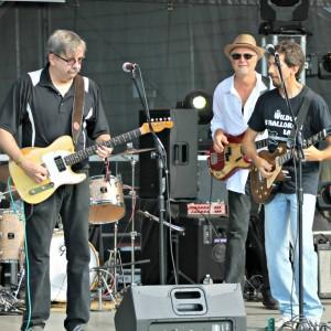 The Wildcat O'Halloran Band - Blues Band in Sunderland, Massachusetts