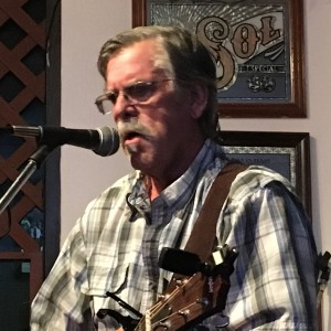 The Willie Mellon Band - Americana Band in Corpus Christi, Texas