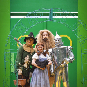 The Wizard of Oz Characters - Costumed Character / Children's Party Entertainment in Indianapolis, Indiana