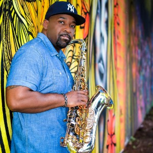 The ZCLIVE Experience - Saxophone Player in Atlanta, Georgia