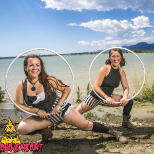 The Zodicats - Circus Entertainment in Boulder, Colorado