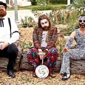 The Zoo Peculiar - Indie Band in Deerfield Beach, Florida