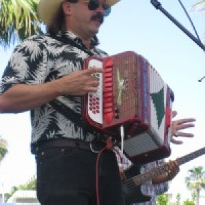 The Zydeco Mudbugs - Zydeco Band / Cajun Band in Redlands, California
