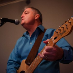 """Patrick Anderson """"One Man Band"""" - One Man Band / Guitarist in Salem, Oregon"""