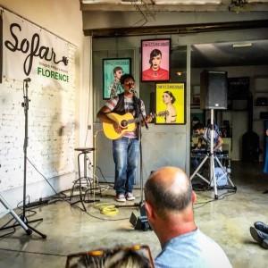Theo Moon Music - Singing Guitarist in Orlando, Florida