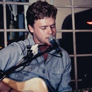 Theo Tasker - Singing Guitarist in Malden, Massachusetts