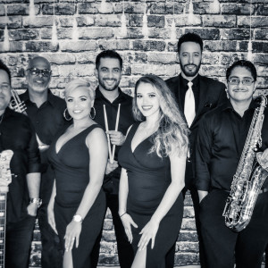 ThePartyBand - Top 40 Band / Latin Band in Orlando, Florida