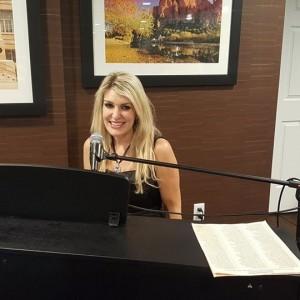 Theresa Coe - Singing Pianist in Mesa, Arizona