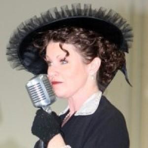 Theresa Eaman - Classical Singer in Idaho Falls, Idaho