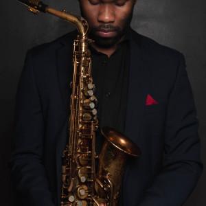 Theron Leonard - Saxophone Player in Boston, Massachusetts