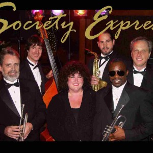 The Society Express Band - Party Band in Marietta, Georgia