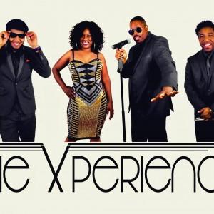 TheXperience - Wedding Band in Atlanta, Georgia
