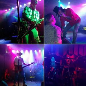 Third Coming - Rock Band in Gadsden, Alabama