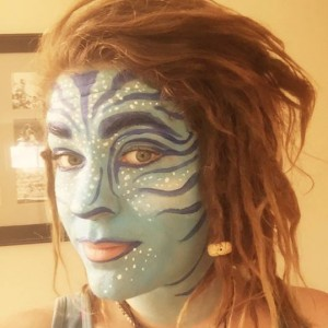 Shine Bright Facepaint Designs - Face Painter / Party Decor in Ashland, Oregon