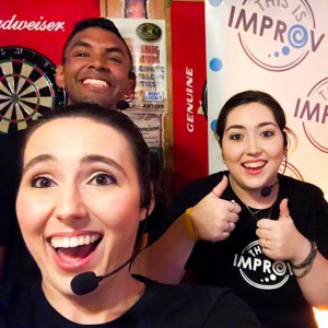 This Is Improv - Comedy Improv Show in Fort Lauderdale, Florida