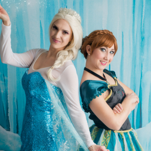 This Princess Life - Princess Party / Children's Party Entertainment in Shawnee, Kansas