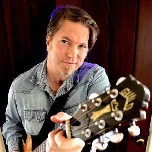 Thomas Anderson - Singing Guitarist in Durham, North Carolina