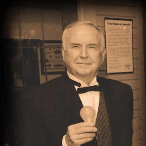 Thomas Edison Reenactor - Arts/Entertainment Speaker / Storyteller in Northville, Michigan