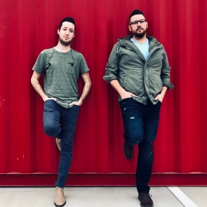 Thomas & Hays - Acoustic Band in Frisco, Texas