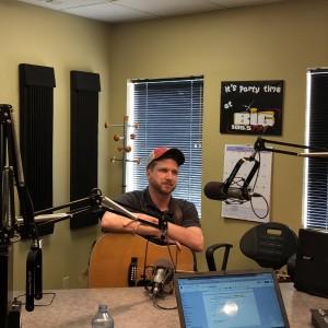 Thomas Miller - Singing Guitarist / Acoustic Band in Saskatoon, Saskatchewan