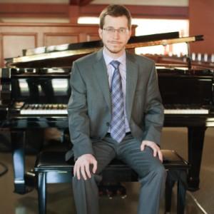 Thomas Mirus - Pianist in Manhattan, New York