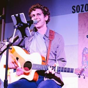 Thomas Muglia - Singing Guitarist in Gilbert, Arizona