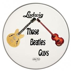 Those Beatles Guys - Beatles Tribute Band in Tucson, Arizona