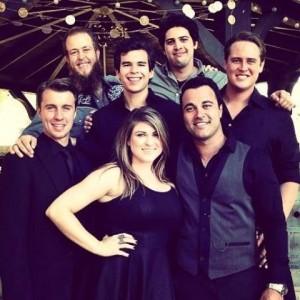 Those Guys - Top 40 Band in Huntington Beach, California