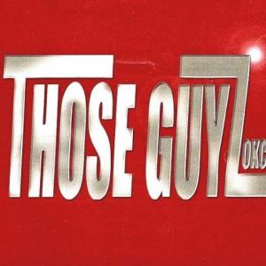 """Those Guyz"" - Classic Rock Band in Yukon, Oklahoma"