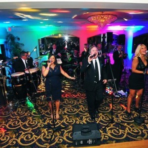 Tony T Entertainment - Dance Band in New York City, New York