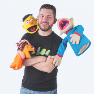 Mr. Leo Puppet Show & Entertainment - Puppet Show in Houston, Texas