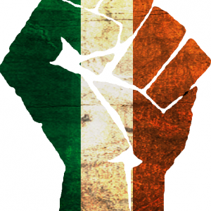 Three Halves Irish - Alternative Band in Corona, California
