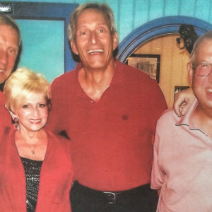 Three Hits and a Miss - Cover Band in Venice, Florida
