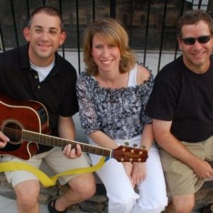 Three of a Kind - Acoustic Band in Baltimore, Maryland