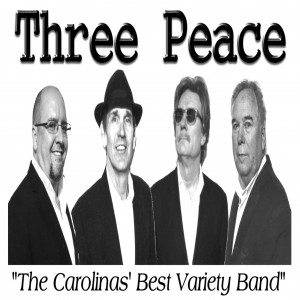 Three Peace Band - Cover Band / Party Band in Florence, South Carolina