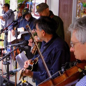 Three Quarter North - Bluegrass Band in Albany, New York