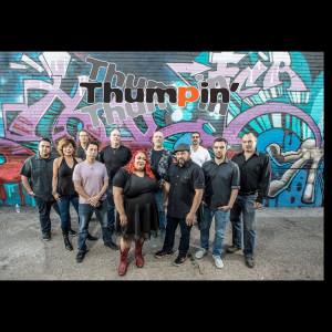 Thumpin' - Dance Band in Denver, Colorado