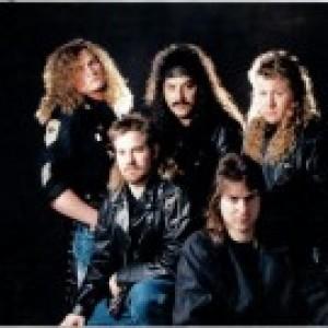 Thunderchild - Christian Band in Arlington, Texas