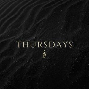 Thursdays - Cover Band in Atlanta, Georgia