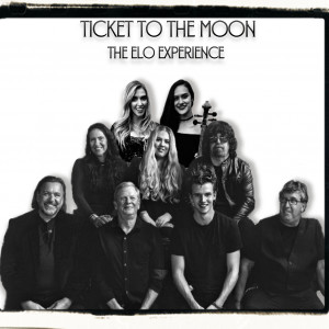 Ticket to the Moon - Tribute Band in Fort Lauderdale, Florida