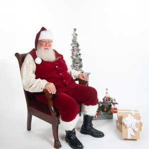 Tidewater Santa - Santa Claus in Virginia Beach, Virginia