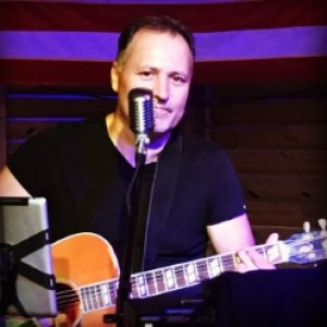 Tim Hicks - Country Singer in Knoxville, Tennessee