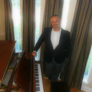 Tim Bachman Pianist - Pianist in New Orleans, Louisiana