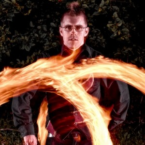 Tim Ellis, Circus Artist - Fire Performer / Fire Eater in Brighton, Massachusetts